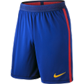 Nike FC Barcelona Home Third Vapor Match šortai