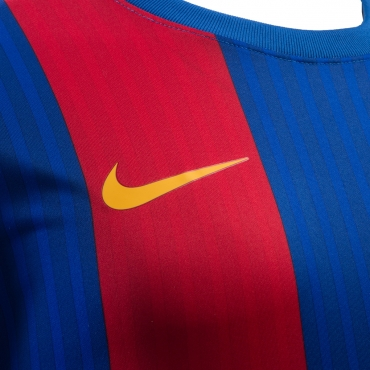 1e76e0f63 Nike FC Barcelona Home Supporters 2016-17 Jersey - Soccer Shop ...