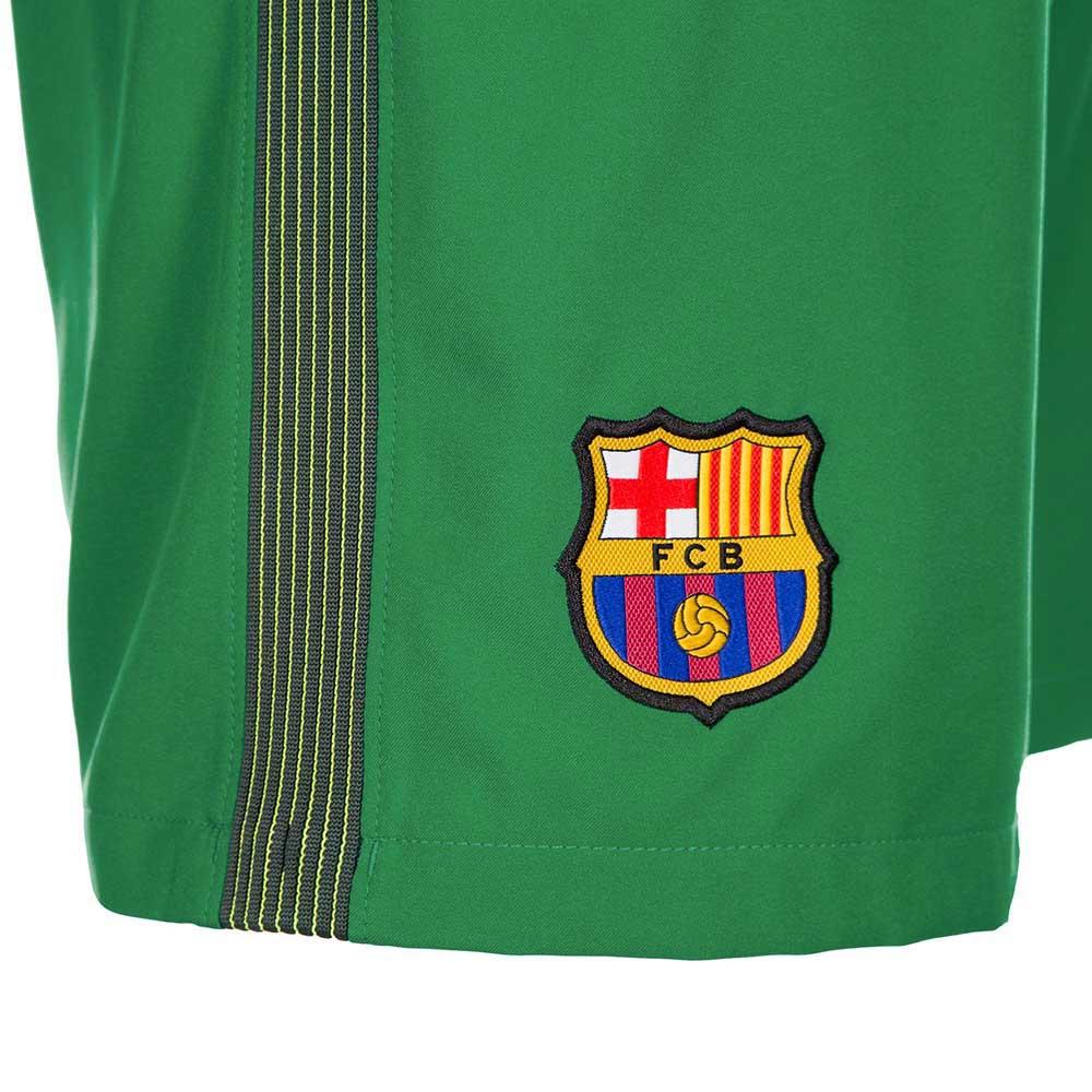 nike fc barcelona stadium shorts soccer shop barcelona. Black Bedroom Furniture Sets. Home Design Ideas