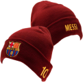 FC Barcelona Messi 10 Winter Beanie