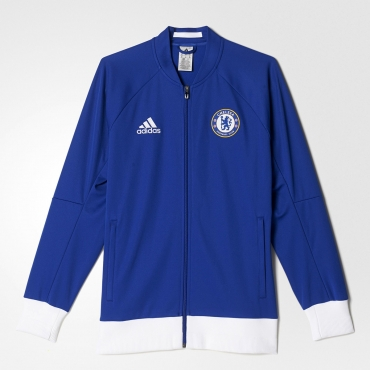 adidas Chelsea FC Anthem Jacket - Soccer Shop London Chelsea ... 87c403982