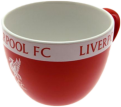 FC Liverpool Cappuccino  Kavos Puodelis