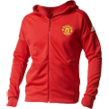adidas Manchester United FC Anthem Z.N.E. Džemperis