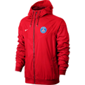 Nike Paris Saint-Germain NSW WVN Authentic Windrunner plona striukė