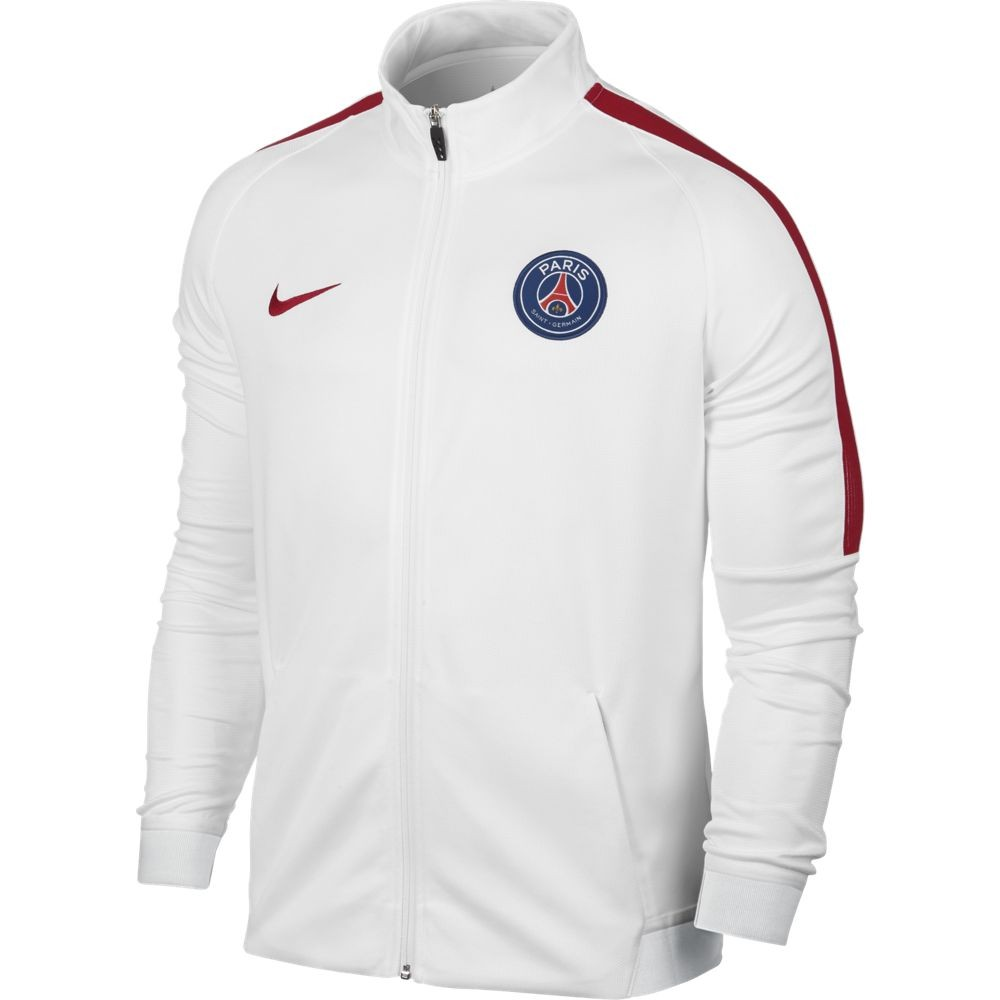 sneakers for cheap fb2ee 72f00 Nike Paris Saint-Germain Dry Strike Jacket - Soccer Shop ...