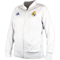 adidas Real Madrid 2016-17 Anthem džemperis