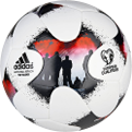 adidas European Qualifiers Match Ball Replica Top Glider futbolo kamuolys