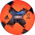 adidas European Qualifiers Official Match Ball Winter futbolo kamuolys