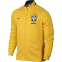 Nike Brazil Authentic N98 Track džemperis