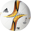 adidas Europa League Top Training futbolo kamuolys