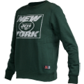 Majestic NFL New York Jets Edify Graphic Džemperis
