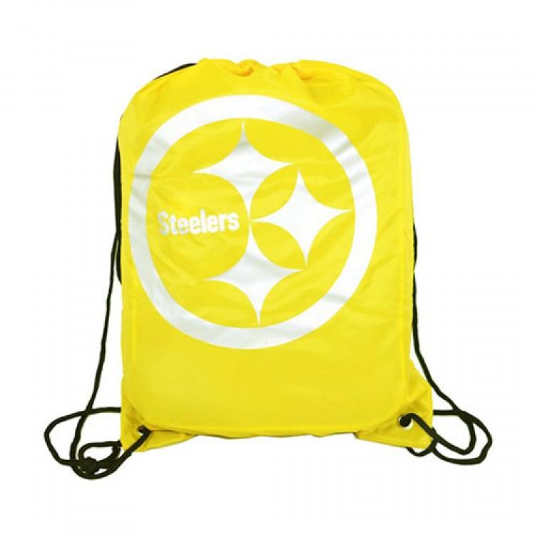quality design 6bf64 a16b7 Pittsburgh Steelers NFL Sports Bag - MLB NFL NHL SHOP NFL ...