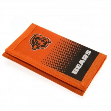 Chicago Bears NFL Wallet