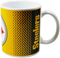 Pittsburgh Steelers NFL Puodelis