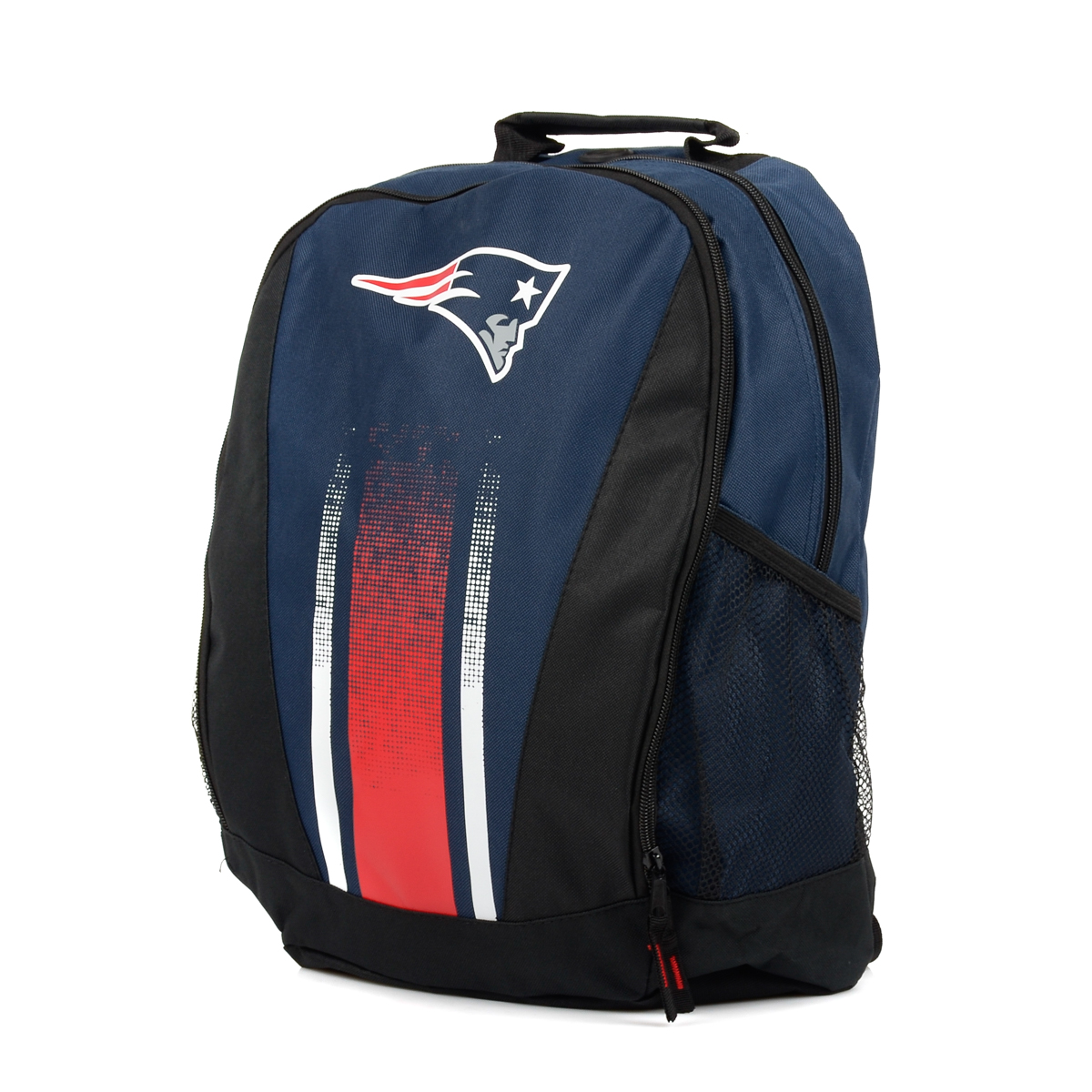 b98b56c0 Forever Collectibles NFL New England Patriots Stripe Primetime ...