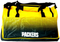 Green Bay Packers NFL Travel Bag