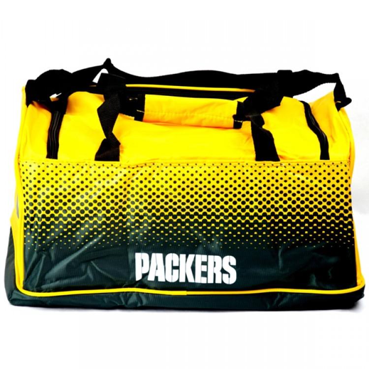 2751f7c62509 Green Bay Packers NFL Travel Bag - MLB NFL NHL SHOP NFL American Football  Merchandise - Superfanas.lt