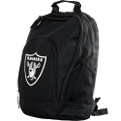 Forever Collectibles NFL Oakland Raiders Backpack