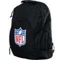 Forever Collectibles NFL Shield Backpack