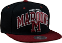 Mitchell & Ness NHL Montreal Maroons Team Arch Snapback Kepurė