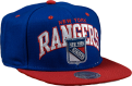 Mitchell & Ness NHL New York Rangers Team Arch Snapback Kepurė