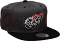 Mitchell & Ness NHL Detroit Red Wings G3 Logo Snapback Kepurė