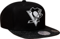 Mitchell & Ness NHL Pittsburg Penguins Ultimate Snapback Kepurė