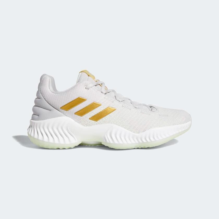 8cef9d76e adidas Pro Bounce 2018 Low - BASKETBALL SHOES Adidas Basketball Shoes -  Superfanas.lt