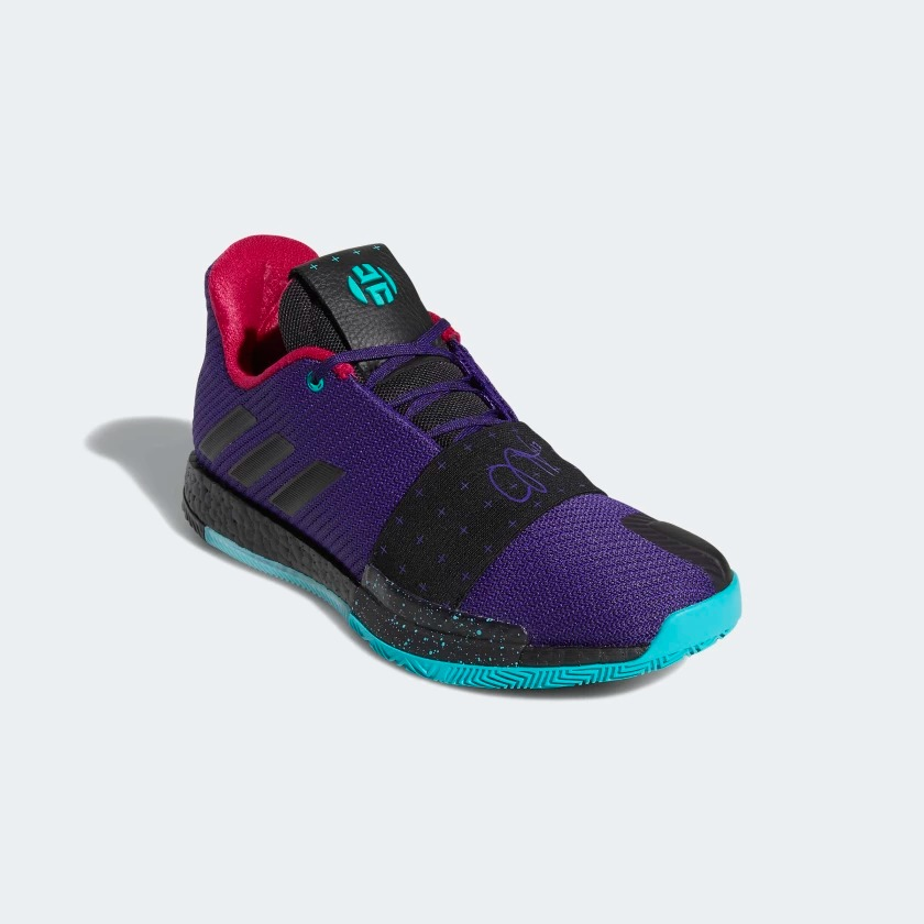 adidas Harden Vol.3 Drew League - BASKETBALL SHOES Adidas Basketball Shoes  - Superfanas.lt 103751f23