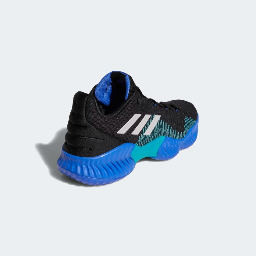 eb33548eaf0e6 adidas Pro Bounce 2018 Low - BASKETBALL SHOES Adidas Basketball ...