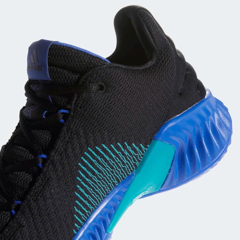 Adidas Pro Bounce 2018 Low Basketball Shoes Adidas