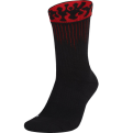 Nike Elite Basketball Graphic Crew Socks