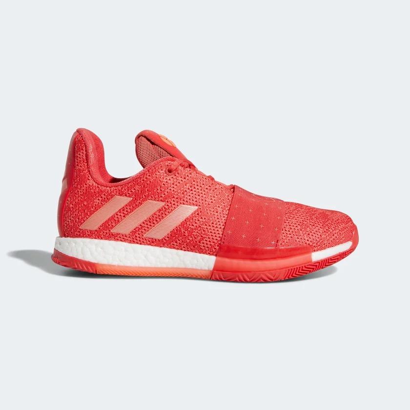 f73d5f272cb7 adidas Harden Vol.3 Invader Basketball Shoes - BASKETBALL SHOES Adidas  Basketball Shoes - Superfanas.lt
