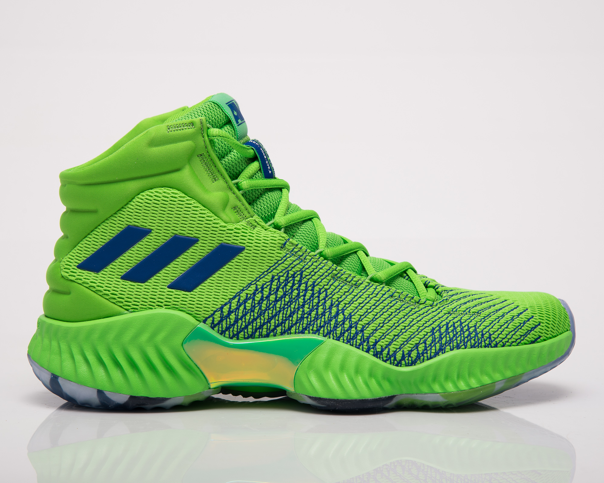 promo code f8633 70f32 adidas Pro Bounce 2018 Andrew Wiggins - BASKETBALL SHOES Adidas Basketball  Shoes - Superfanas.lt