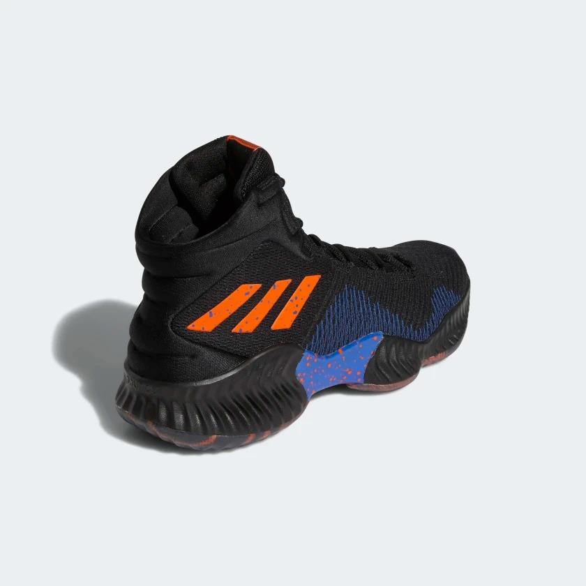 adidas Pro Bounce 2018 Kristaps Porzingis - BASKETBALL SHOES Adidas ... 058533fdf