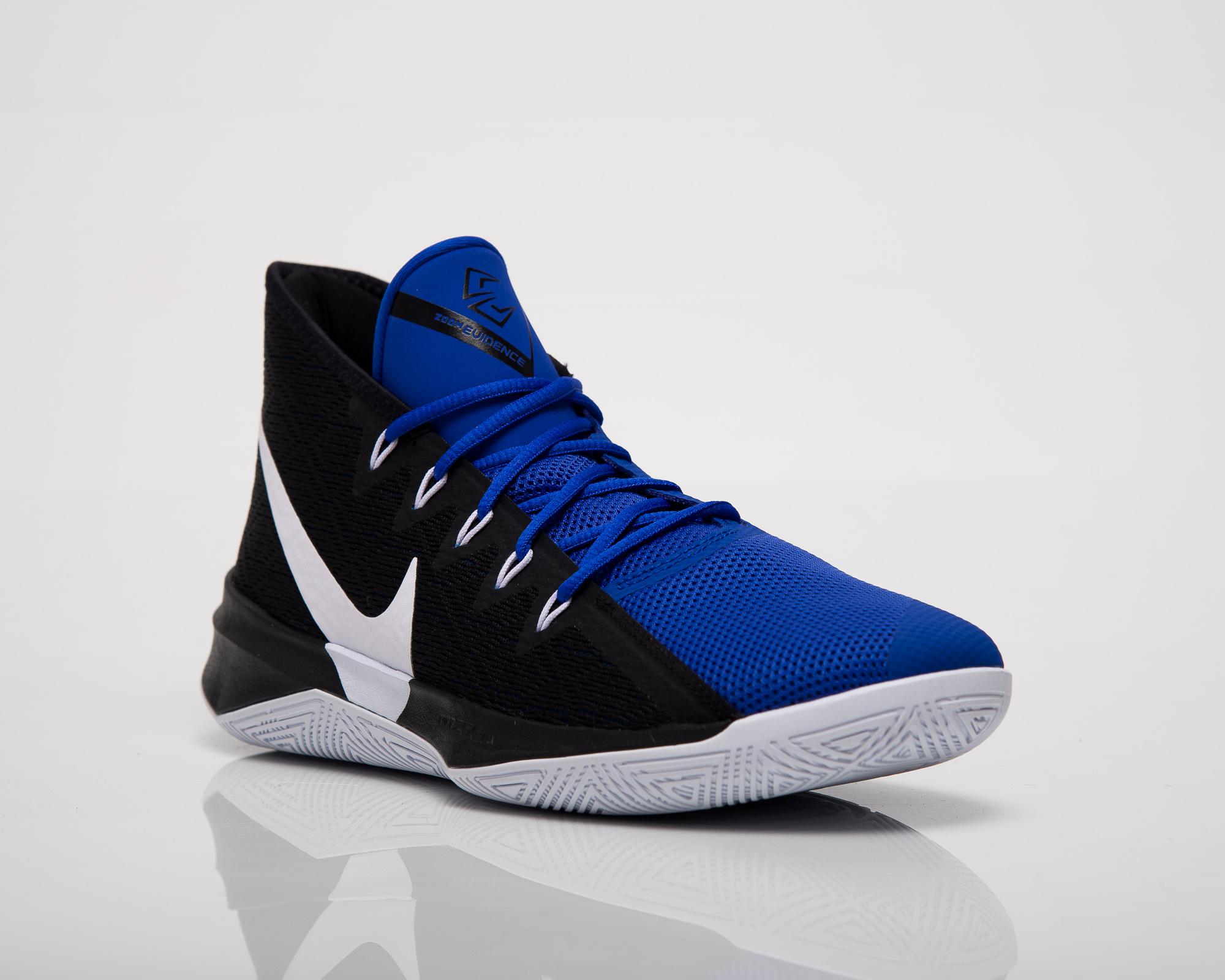 promo code c2ae2 0f6d9 Nike Zoom Evidence III