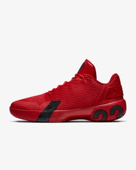 Jordan Ultra Fly 3 Low Basketball Shoes Jordan