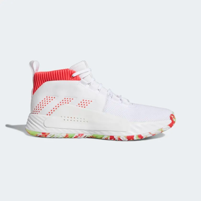 pretty nice 03398 75920 adidas Dame 5 All Skate - BASKETBALL SHOES Adidas Basketball Shoes -  Superfanas.lt