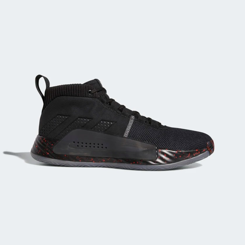 online store a8074 72f78 adidas Dame 5 People s Champ - BASKETBALL SHOES Adidas Basketball Shoes -  Superfanas.lt