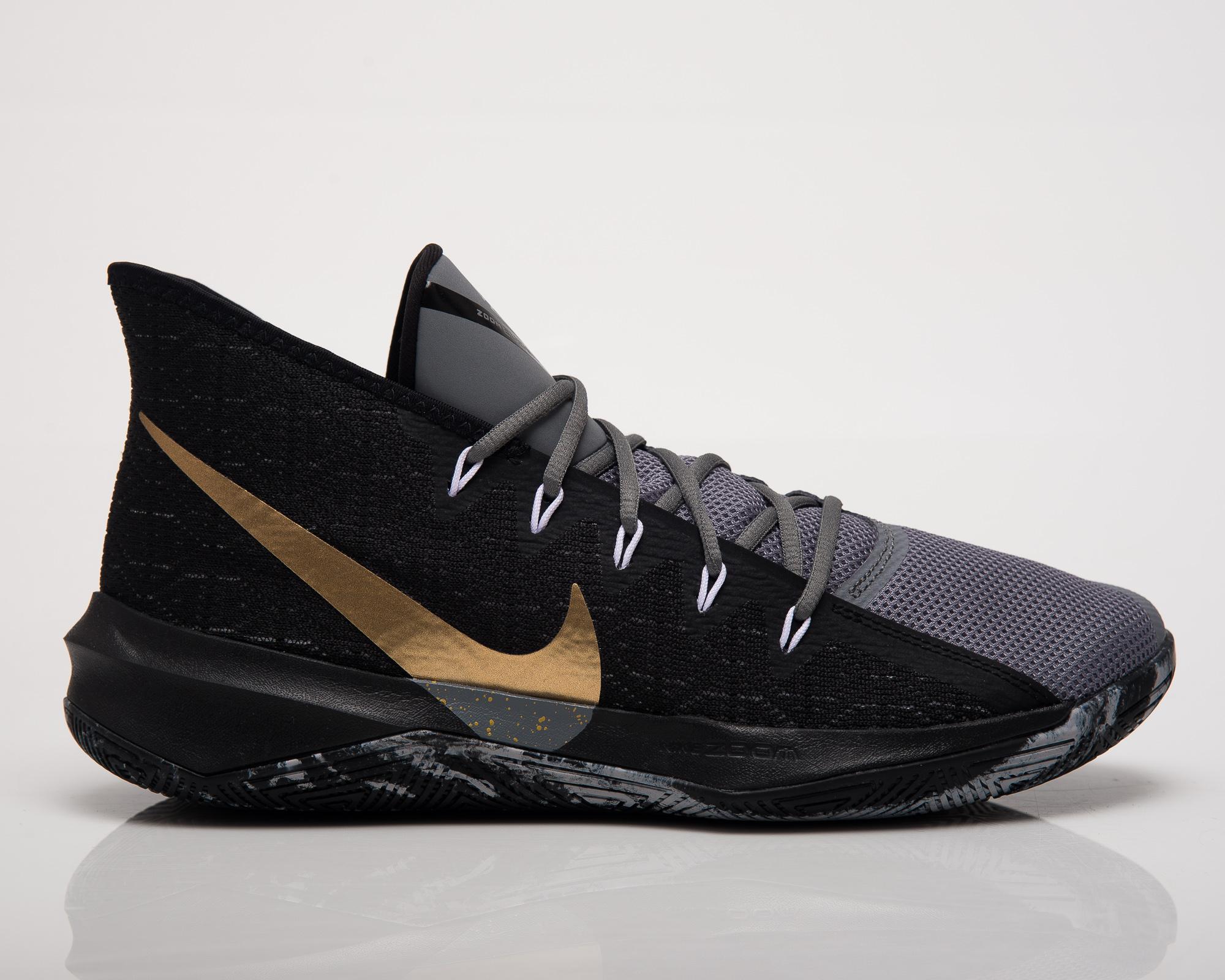 5b0567cfc05 Nike Zoom Evidence III - BASKETBALL SHOES NIKE Basketball Shoes -  Superfanas.lt