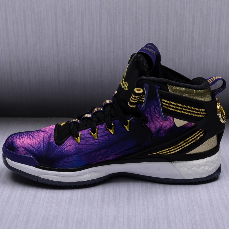 d rose shoes adidas