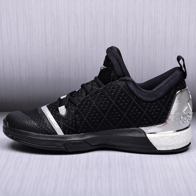 Adidas Crazylight Boost 2 5 Low Basketball Shoes Adidas
