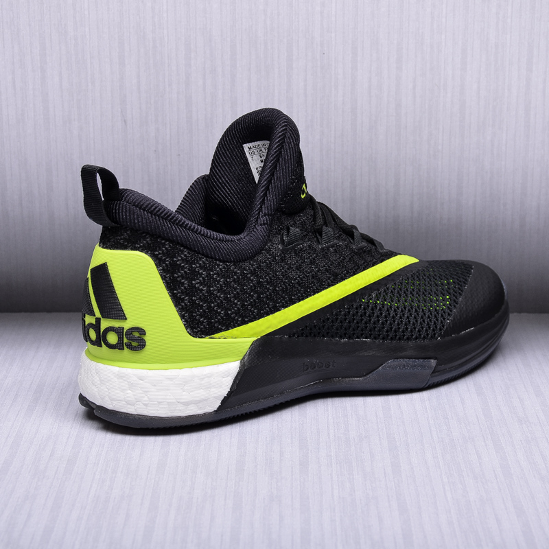 adidas crazylight boost prezzo