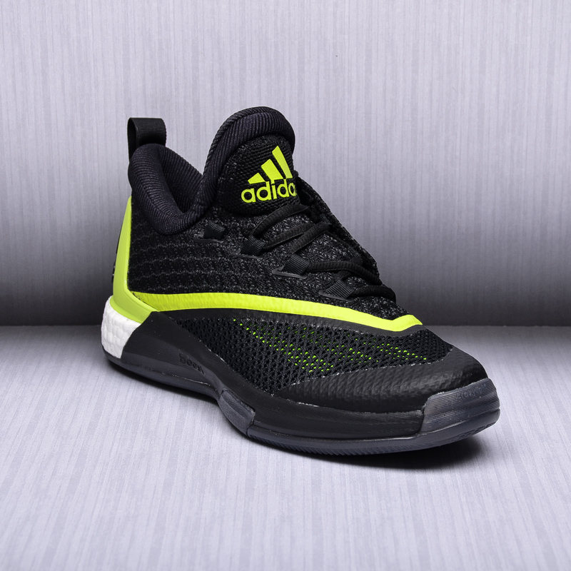 adidas Crazylight Boost 2.5 Low