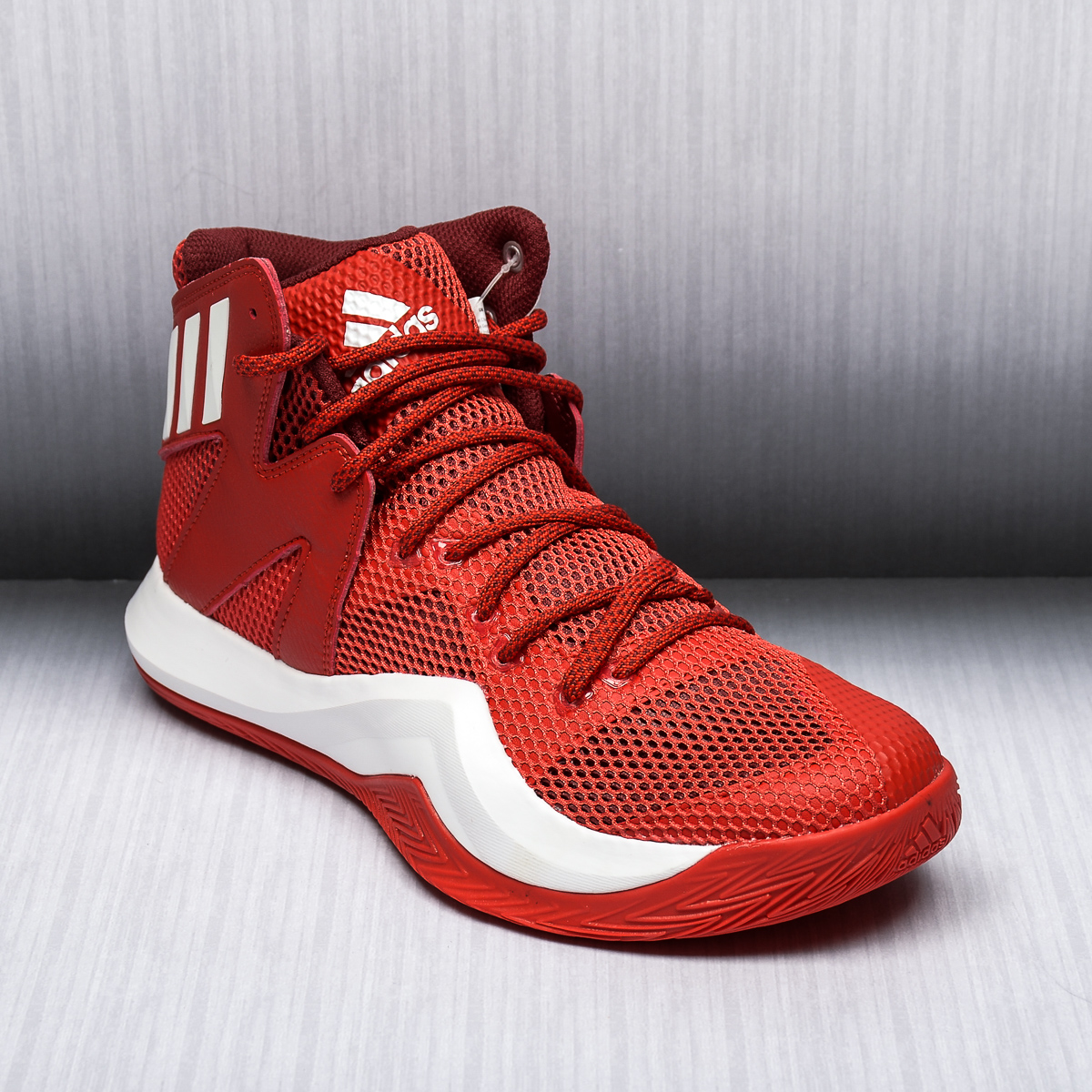 adidas Crazy Bounce Basketball Shoes - BASKETBALL SHOES Adidas basketball shoes - Superfanas.lt