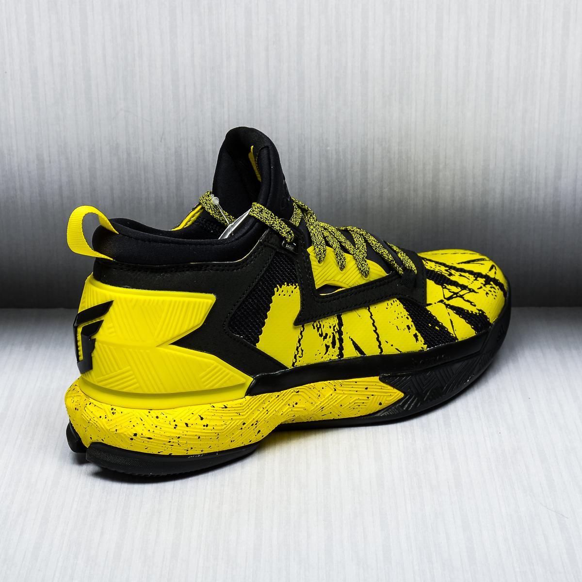 adidas yellow basketball shoes 43748786e