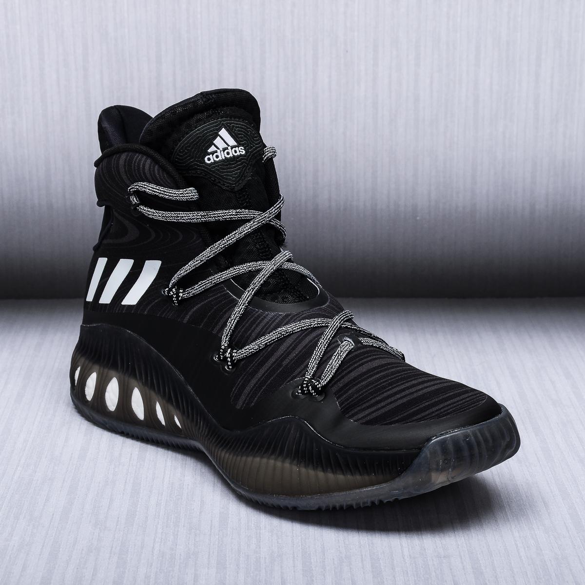 Adidas pazzo esplosivo basket scarpe adidas scarpe da basket