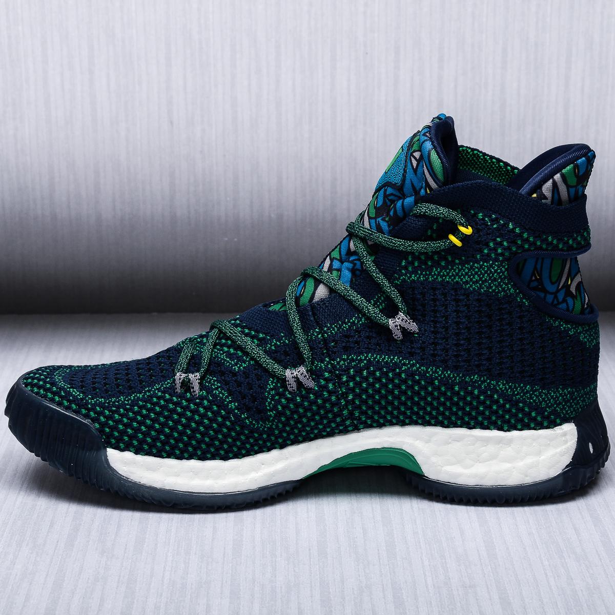 Adidas Menns Basketball Gal Eksplosiv Primeknit Sko VhjLJySH3