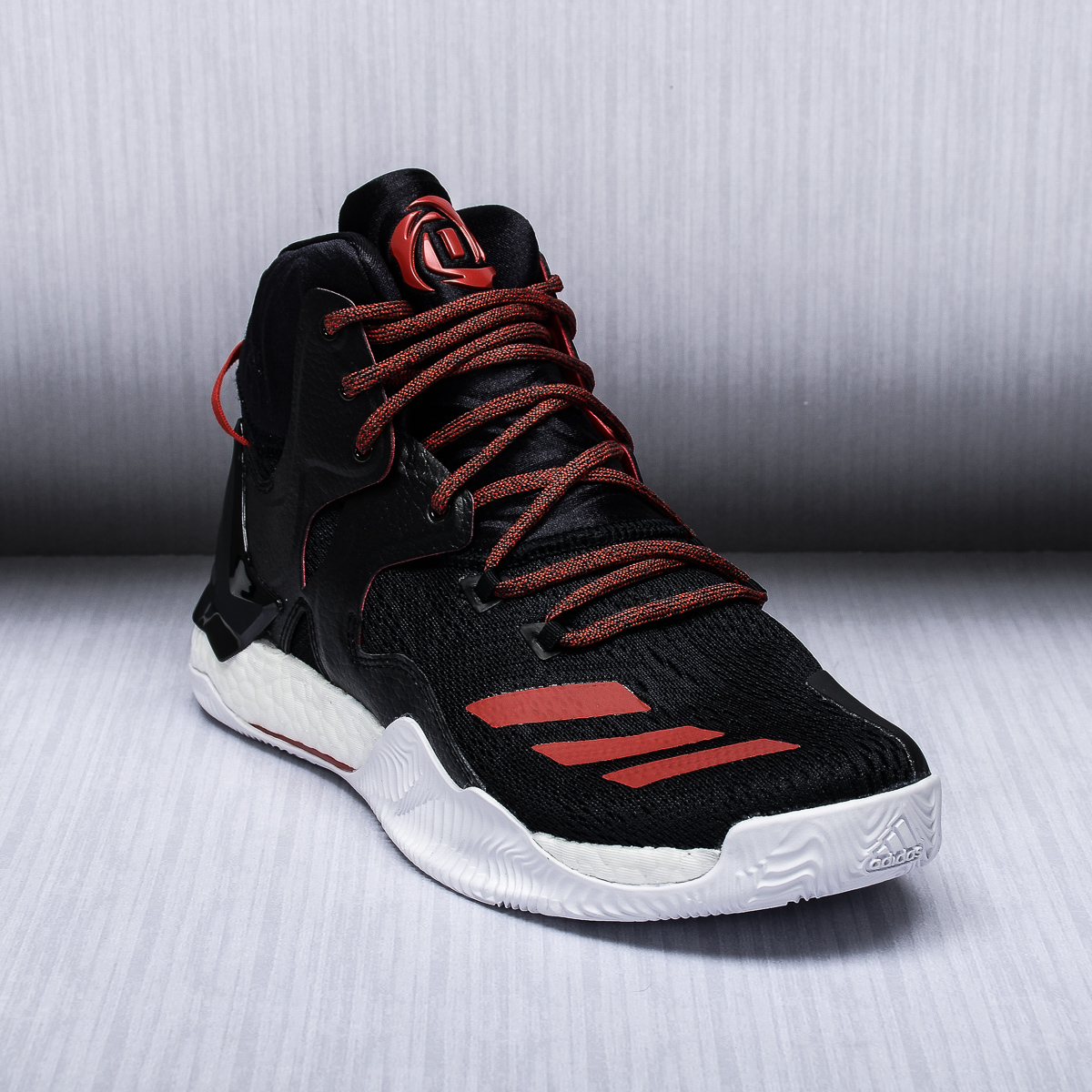 Derrick Rose Shoes Size