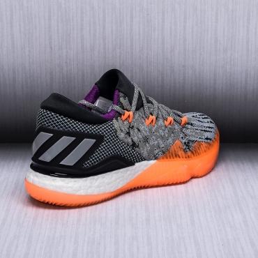 Adidas Crazylight Aumentare Le Scarpe Basse Da Basket Af9UtUyz